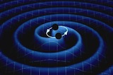 gravitational wave small